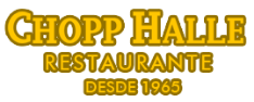 Restaurante Chopp Halle
